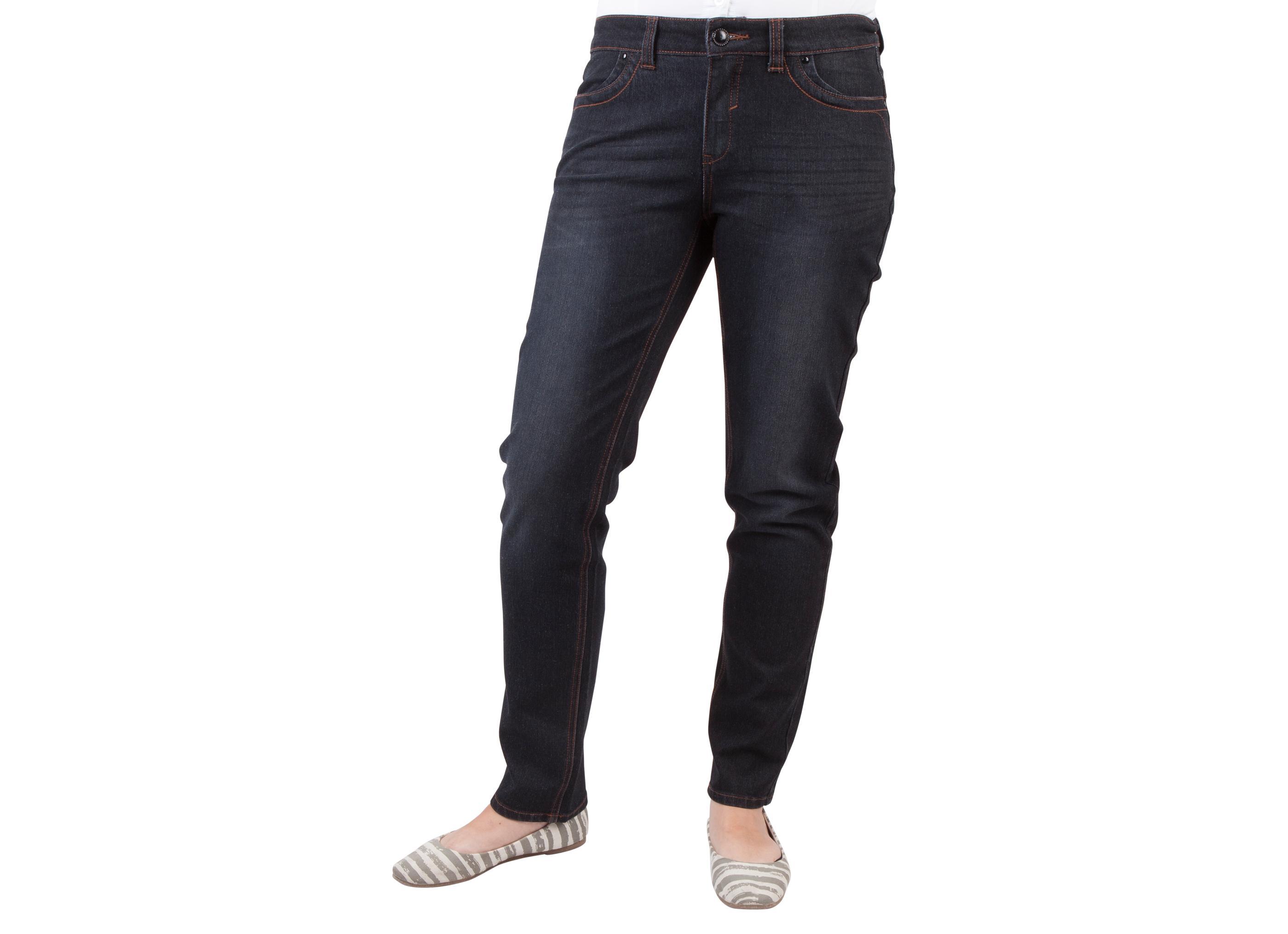 blue seven damen push up jeans hosen. Black Bedroom Furniture Sets. Home Design Ideas