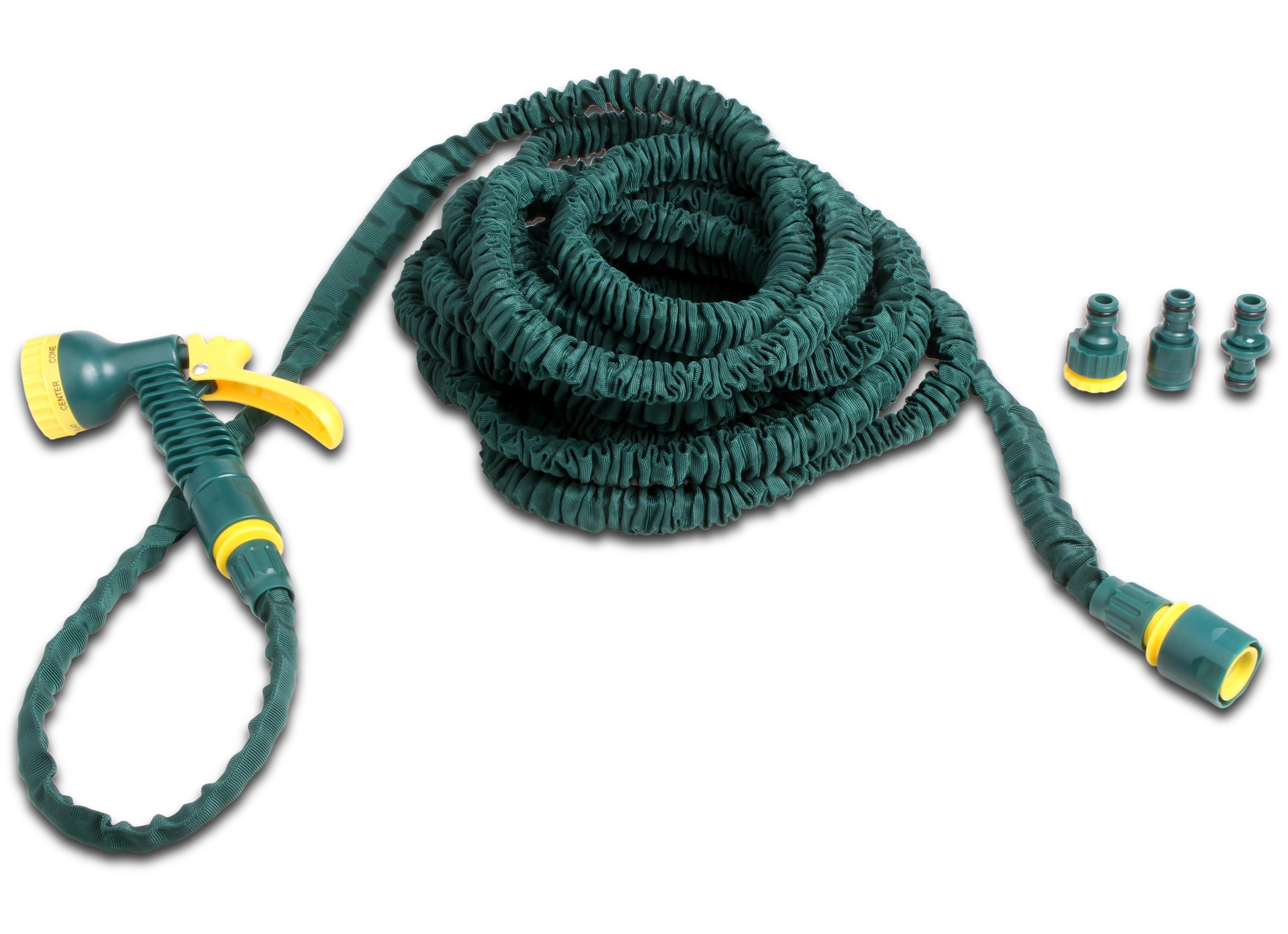 flexibler gartenschlauch hilfsmittel