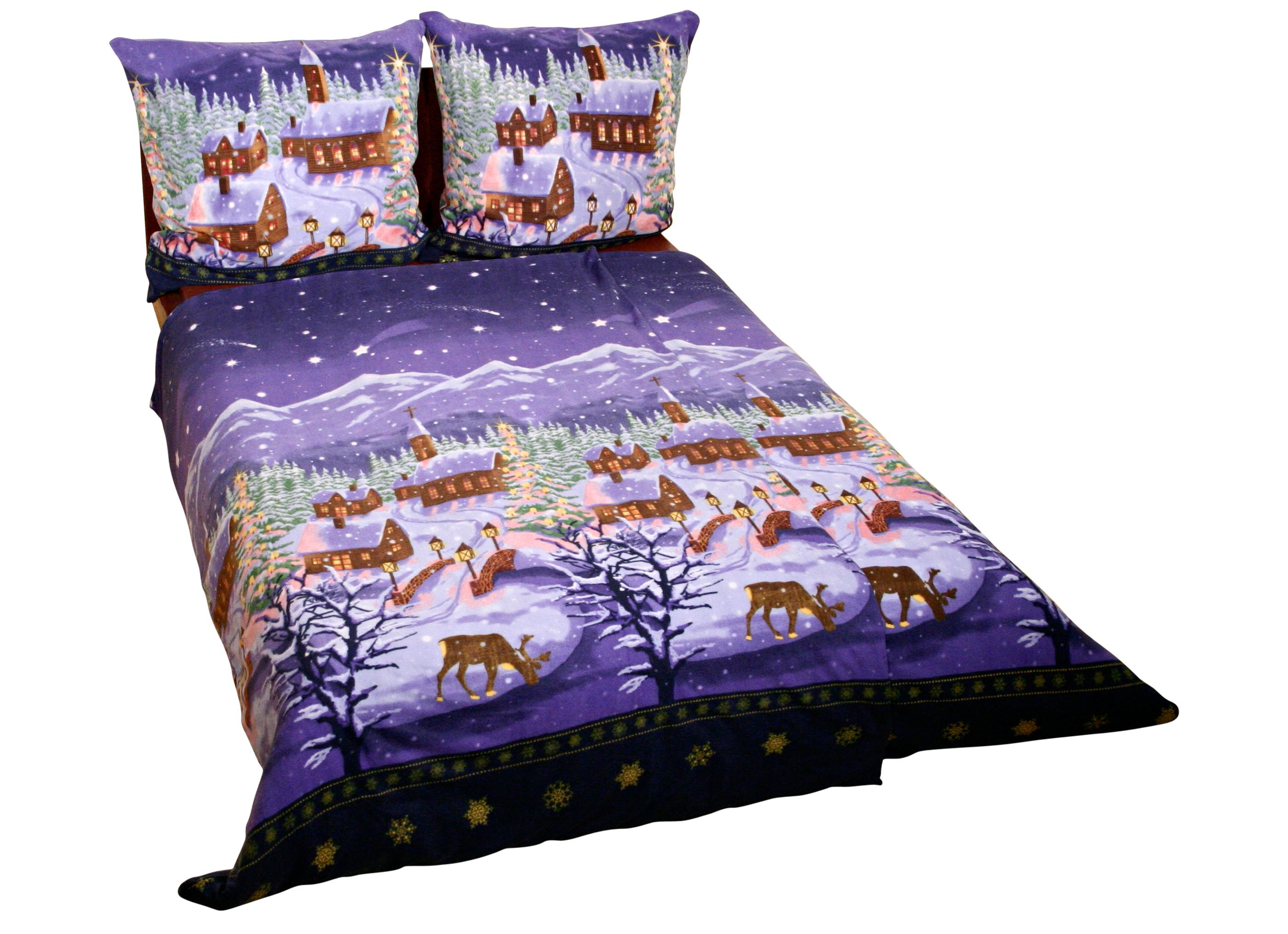 thermo fleece bettw sche. Black Bedroom Furniture Sets. Home Design Ideas