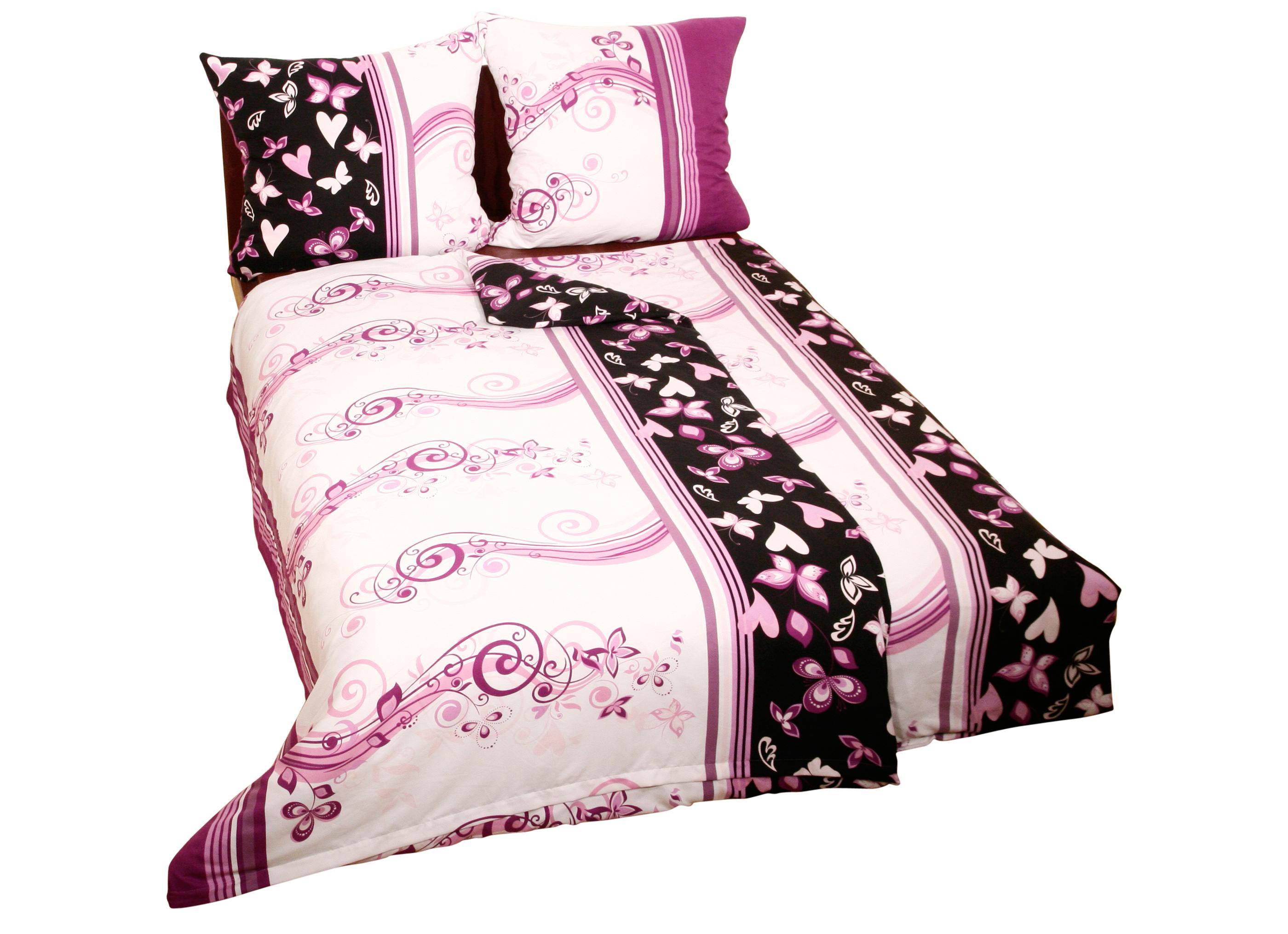thermo biber bettw sche. Black Bedroom Furniture Sets. Home Design Ideas