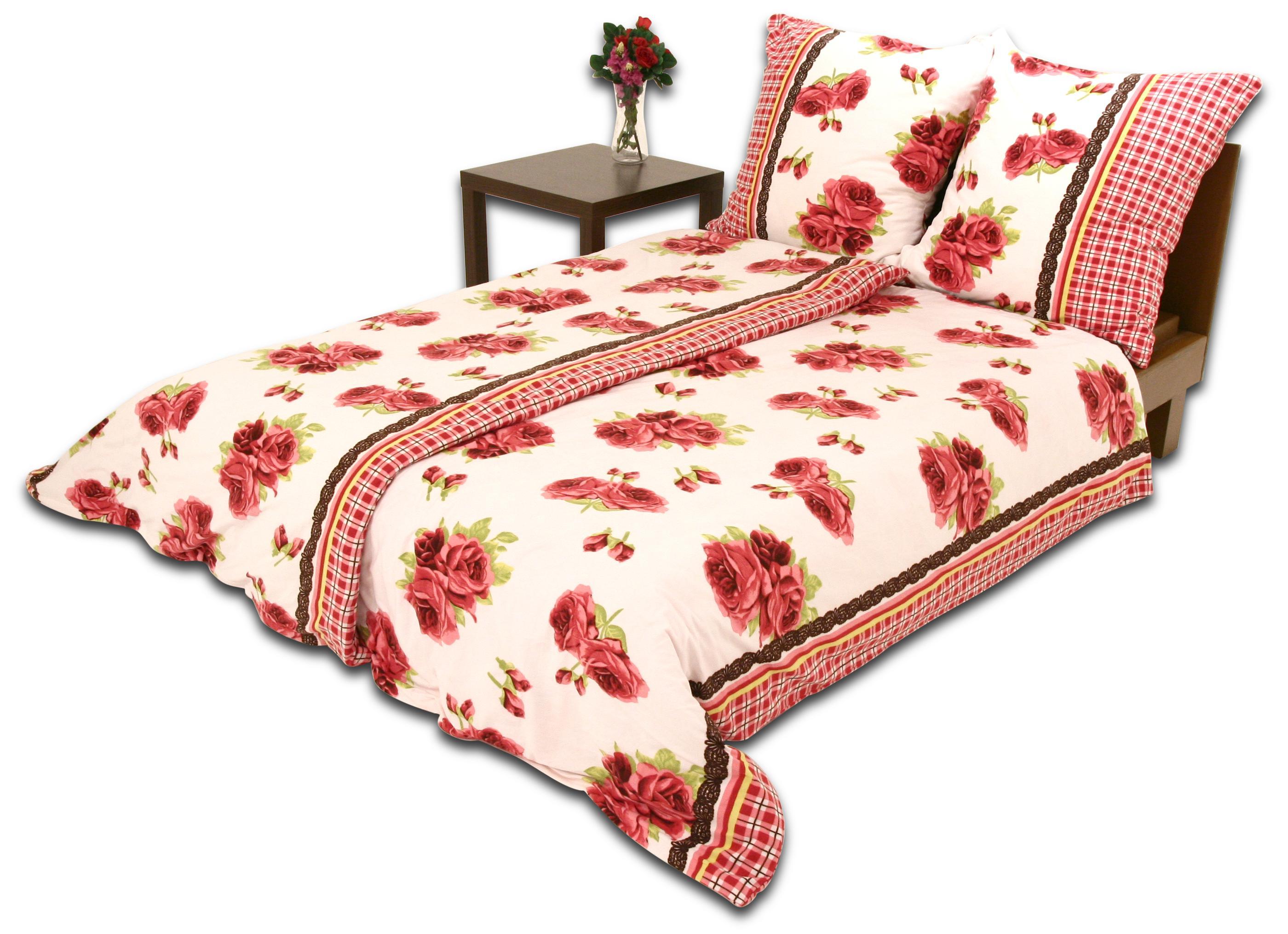 stoffhanse bettw sche 4tlg bettw sche. Black Bedroom Furniture Sets. Home Design Ideas