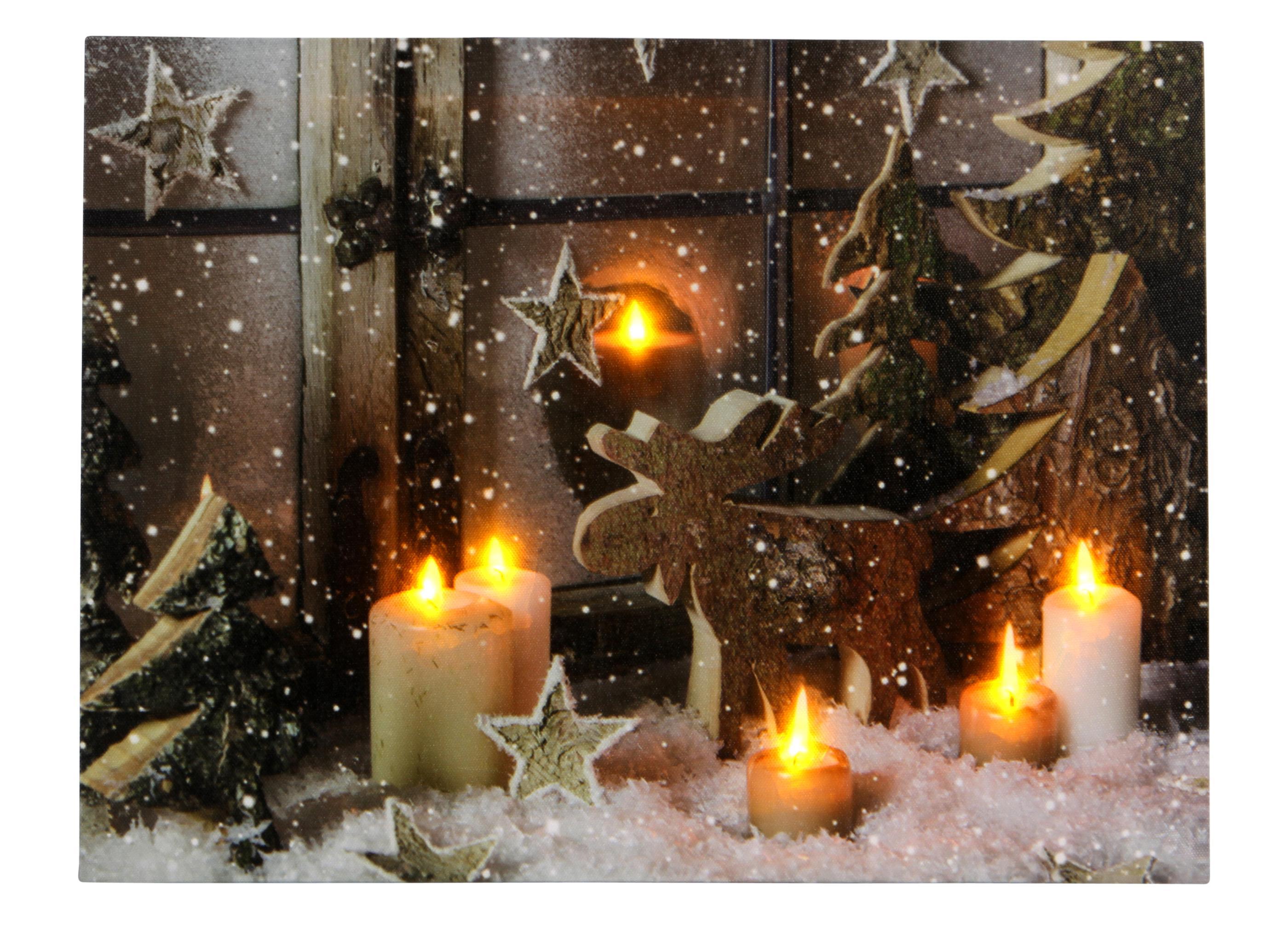 led fensterdeko weihnachten led fensterdeko von tchibo. Black Bedroom Furniture Sets. Home Design Ideas