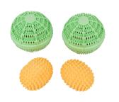 Clever Clean Waschballset