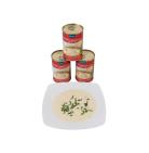 4x Dietz Spargelcreme Suppe