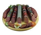 Rhönis Salami-Genuß