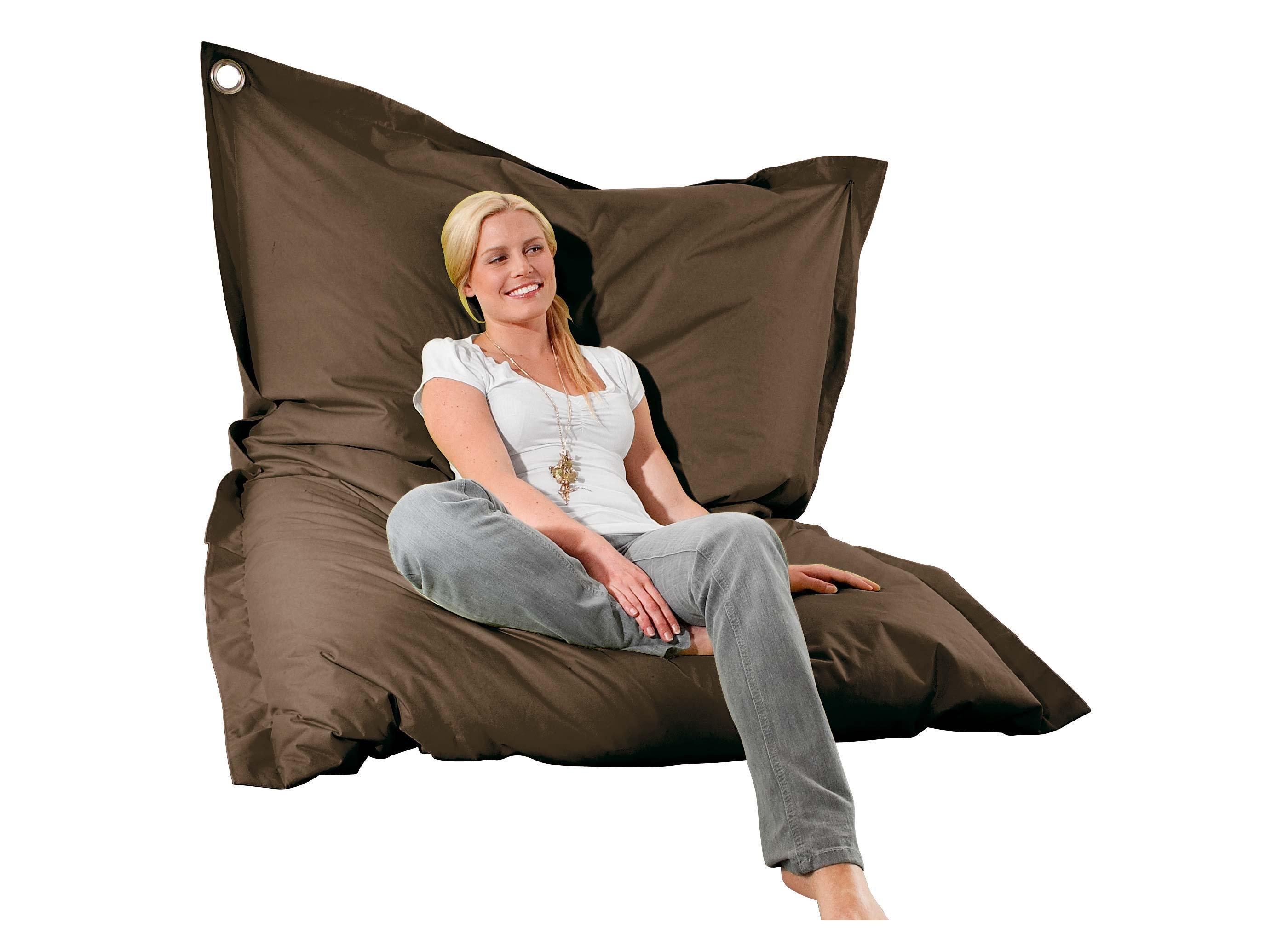 liamare riesen sitzkissen polsterm bel. Black Bedroom Furniture Sets. Home Design Ideas