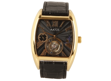 Aatos Tourbillon Jacques