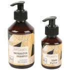 KESH ARGANÖL Reparatur Shampoo + Haar Fluid - 100001900000 - 1 - 140px