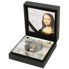 Diamantmünze Mona Lisa - 100039400000 - 1 - 140px
