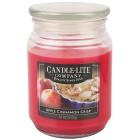 "Candle-Lite Duftkerze ""Apfel/Zimt"" - 100068300000 - 1 - 140px"