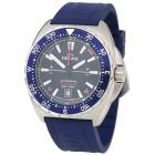 """DELMA Herrenuhr """"Oceanmaster Automatic"""" blau - 100079600000 - 1 - 140px"""