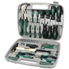 Werkzeugsatz 57-teilig - 100093600000 - 1 - 140px