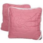 Stoffhanse Kopfkissen, rosé, 80 x 80 cm, 2er Set - 100122600000 - 1 - 140px