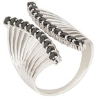 Ring 925 Sterling Silber Spinell 20 - 100137800004 - 1 - 140px