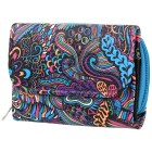 """DONNA Börse """"Paisley"""", multicolor - 100143600000 - 1 - 140px"""