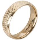 Ring 585 Gelbgold, diamantiert 18 - 100170100001 - 1 - 140px
