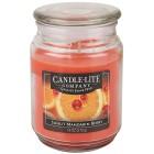 "Candle-Lite Duftkerze ""Mandarin/Berry"""