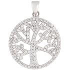 Anhänger 925 Sterling Silber Lebensbaum - 100246000000 - 1 - 140px