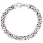 Königsarmband 925 Sterling Silber ca. 19 cm - 100246300000 - 1 - 140px