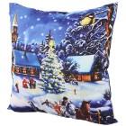 Dekokissen Weihnachten 40x40cm - 100252300000 - 1 - 140px