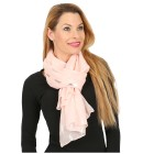 Emma&Kelly Schal metallic rose - 100252800000 - 1 - 140px