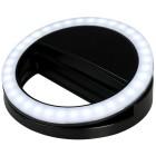 Selfie-Lichtring, mit 3 Helligkeitsstufen - 100353600000 - 1 - 140px