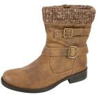 NORWAY ORIGINALS Damen-Boots bronze 42 - 100364600007 - 1 - 140px