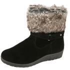 NORWAY ORIGINALS Damen-Boots schwarz