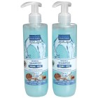 Mineral Beauty System Shampoo Ocean 2 x 300ml - 100388700000 - 1 - 140px