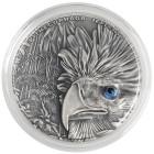 Silbermünze Philippinenadler - 100394400000 - 1 - 140px