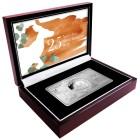 25 Years Silver Kangaroo - 100395500000 - 1 - 140px