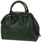 Bags by CG Henkeltasche grün snake - 100397100000 - 1 - 140px