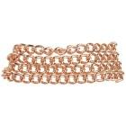 Armband Bronze, rosévergoldet - 100406400000 - 1 - 140px