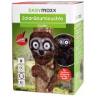 "EASYmaxx Solar-Baumtier ""Faultier"" - 100423400000 - 1 - 140px"