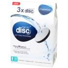MAVEA  Micro Disc Filtereinsatz 3-teilig - 100459100000 - 1 - 140px