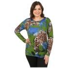 Damen-Pullover 'Lola' multicolor 44/46 XL/XXL - 100460800002 - 1 - 140px
