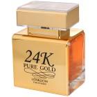 24K Pure Gold women, Eau de Parfum 100 ml - 100473800000 - 1 - 140px