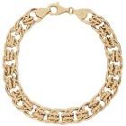 Fantasie-Armband 585 Gelbgold, ca. 20 cm - 100478500000 - 1 - 140px
