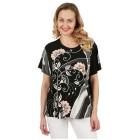 Damen-Shirt 'Delray' multicolor