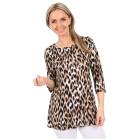 MILANO Design Longshirt 'Saffira' multicolor   - 100487000000 - 1 - 140px