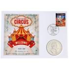 Monaco Numisbrief Zirkus - 100487700000 - 1 - 140px