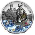 Rheingold - Schatz der Nibelungen, Satin Finish - 100487800000 - 1 - 140px
