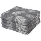 Premium Handtuch 4er Set, grau - 100508400000 - 1 - 140px