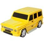 Mercedes® G-Klasse Trolley   - 100513100000 - 1 - 140px