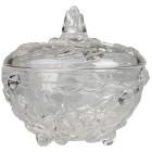 Glasschale mit Deckel - 100543400000 - 1 - 140px