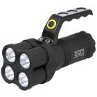 4 LED Taschenlampe - 100549400000 - 1 - 140px