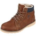 Lico Boots Nepal braun marine COMFORTEX 45 - 100576400007 - 1 - 140px