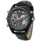 Technaxx Video-Armbanduhr mit FullHD-Kamera