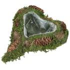 Moos-Herz zum Bepflanzen - 100684000000 - 1 - 140px