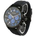 """NAUTEC Herrenuhr """"Neostar"""" schwarz-blau - 100693500000 - 1 - 140px"""